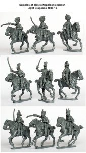 perry light dragoons