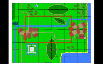 Beispielkarte